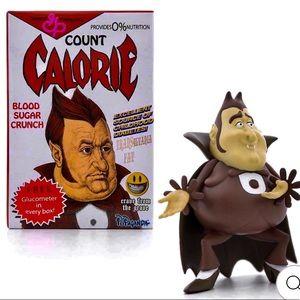 Count Calorie Blood Sugar Crunch